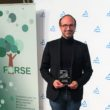 Alyl reçoit le Prix de l'action sociétale de l'année