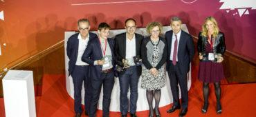 Prix de L'emploi 2018 pour Alyl !